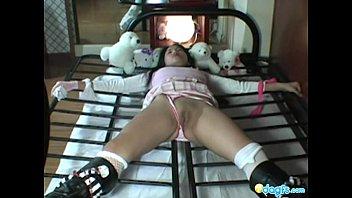 asian slave bibi tiedup xxxcx for sexy photoshoot