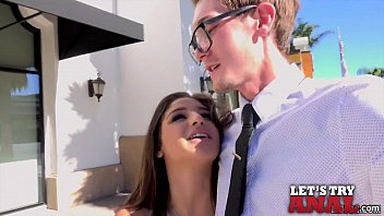 abella danger - sxx video lets try anal mofos