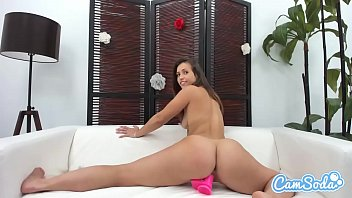 kelsi monroe big ass masturbating with sex muvi multiple toys - incredible orgasm.