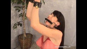 slave natalie minx sex viedo in milf bondage and kinky fetish games of sexy damsel