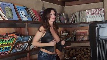 joanna golabek www xxx video co in backstage 2015