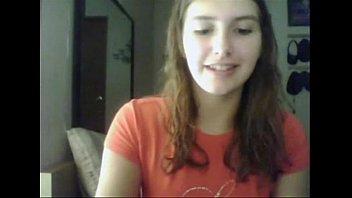 jovencita masturbandose xxx vidu por mi webcam..flv