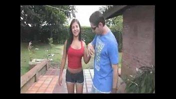 yaela heart nude mara teen colombiana