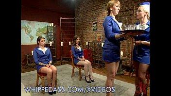 flight attendants get teens sex videos their asses whipped