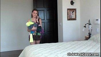 cute white miakhalifasex girl gets