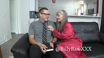 sexy hot chudai door to door missionary gets fucked by milf-leilani lei