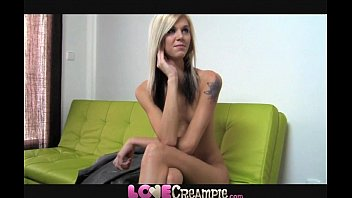 love creampie young cute skinny world first porn blonde amateur takes big cock in office