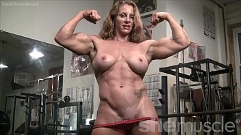 naked female bodybuilder sexy kajal agarwal sex red headed muscle