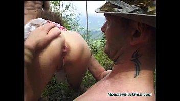 rough german anal mujeres teniendo sexo con animales mountain fuckfest