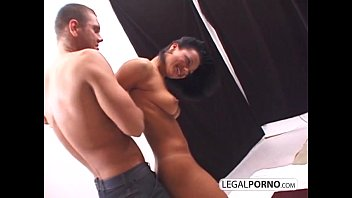 a guy with huge dick fucking srirasmi nude a cute brunette very hard nl-1-02