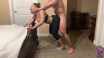 i am finally sexy xxxx fucking my yoga instructor