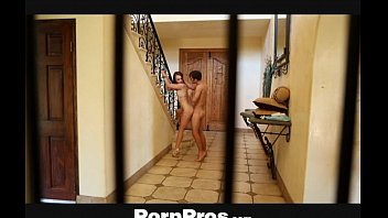 pornpros nude couple dumb stripper whore caught fucking