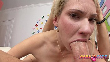 pervcity mike adriano swallowed sexvide by blonde slut