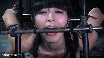 master s vigorous punishment left cute images of fuking asian slave s pussy drenched with nectar