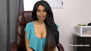 xxxx vides com slutty tamil secretary shows off her skills to her boss in tamil