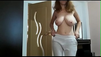 boob massage video milf dp s herself