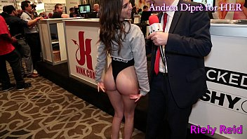 andrea dipre for her hindi rape video download - riely reid