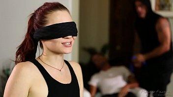 romantic roleplay turns into cuckold action new sex xxx - jessica ryan derrick pierce
