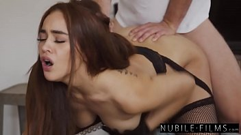 stunning spaniard ginebra belluci passionately dubai sex pounded s34 e14