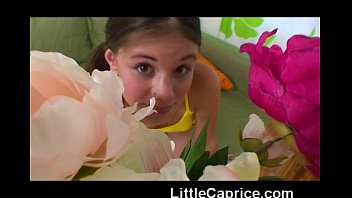 teen caprice sexy hot movie download gets a dildo as a birthday gift