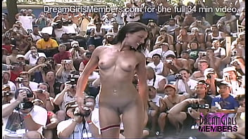 amateur wet pussy contest at the lindsey pelas naked miss nude usa pageant