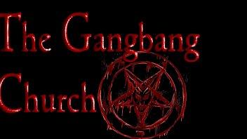 gangbang church jerk off lady sex videos compilation - gangbangchurch.com