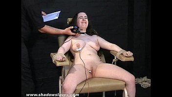 electro t. bbw in harsh stool bondage and baccha sex severe suffering of fat slave