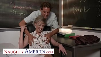 naughty america - dee sex videp williams fucks her student