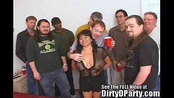 susie s gang tubegalore com bang bukkake party with dirty d