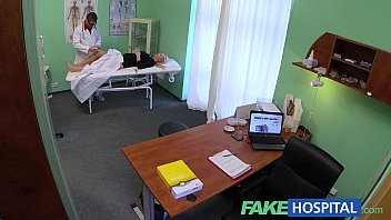 fakehospital thick beautiful blonde lets the doctor do wwwixxxcom as he please