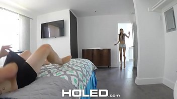 holed open sexx car blowjob turns into anal fuck with flexible tiffany watson