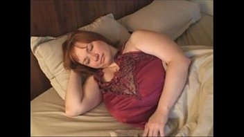 a pornotube redhead bbw milf with huge boobs
