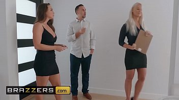 real wife iyutube stories - abigail mac keiran lee - nailed at the estate sale - brazzers