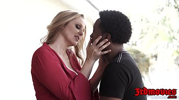 javdock goddess julia ann stuffing pussy with young bbc