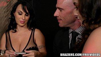 brazzers - jabardasti sex karna holly halston - learning from the best