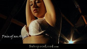 xxx po painful punishment of an angel