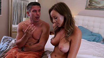 alexis adams wants to porn new fuck her boss big dick