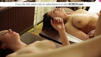 sexkamsutra crazy czech orgy
