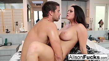 amazing rough fuck with xhamster12 alison tyler and a hung spanish stud