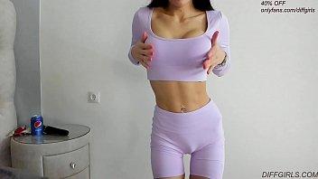 christie brimberry nude cute girl sexy dance