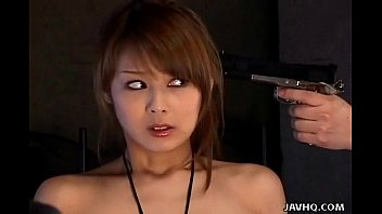 japanese spy babe gives a bulu films hot double blowjobs uncensored