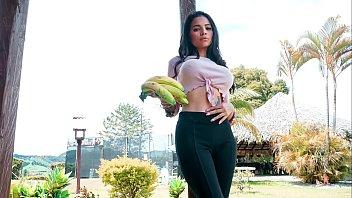 mamacitaz - mila garcia - sexy latina tastes big cock and porn vedeos com gets fucked
