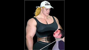 female wwxxx bodybuilding fbb bodybuilder bbw femdom