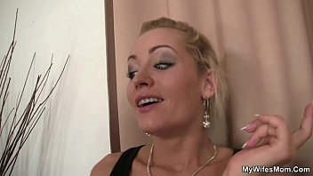 she rides xxporn her son in law cock