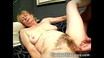 real sexvideos old granny pussy fucked