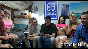 randy and schoolgirls com arousing sex games