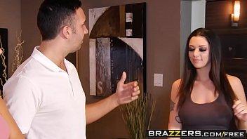 brazzers - sex pro adventures - alexis monroe melina mason keiran sexx vidio hd lee - foster fuck