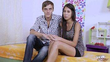 shootourself art couple and their vanila xnxcom sex in front of camera