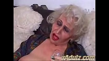 granny gets facefucked and gets a dirty foot sex video download in her old pussy
