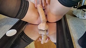 mirror hd sexy video live dildo ride and squirt